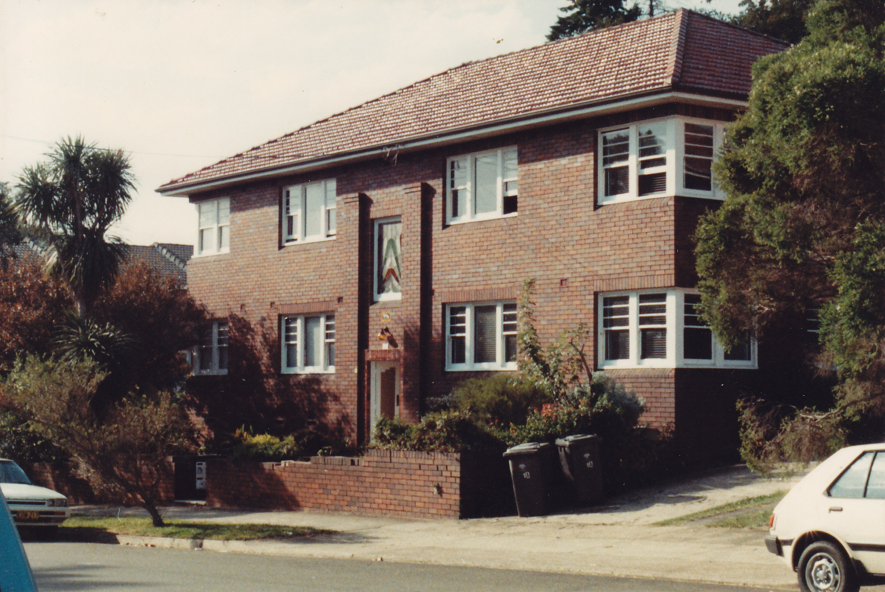 Paterson House